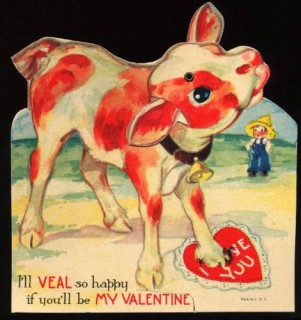 veal-valentine